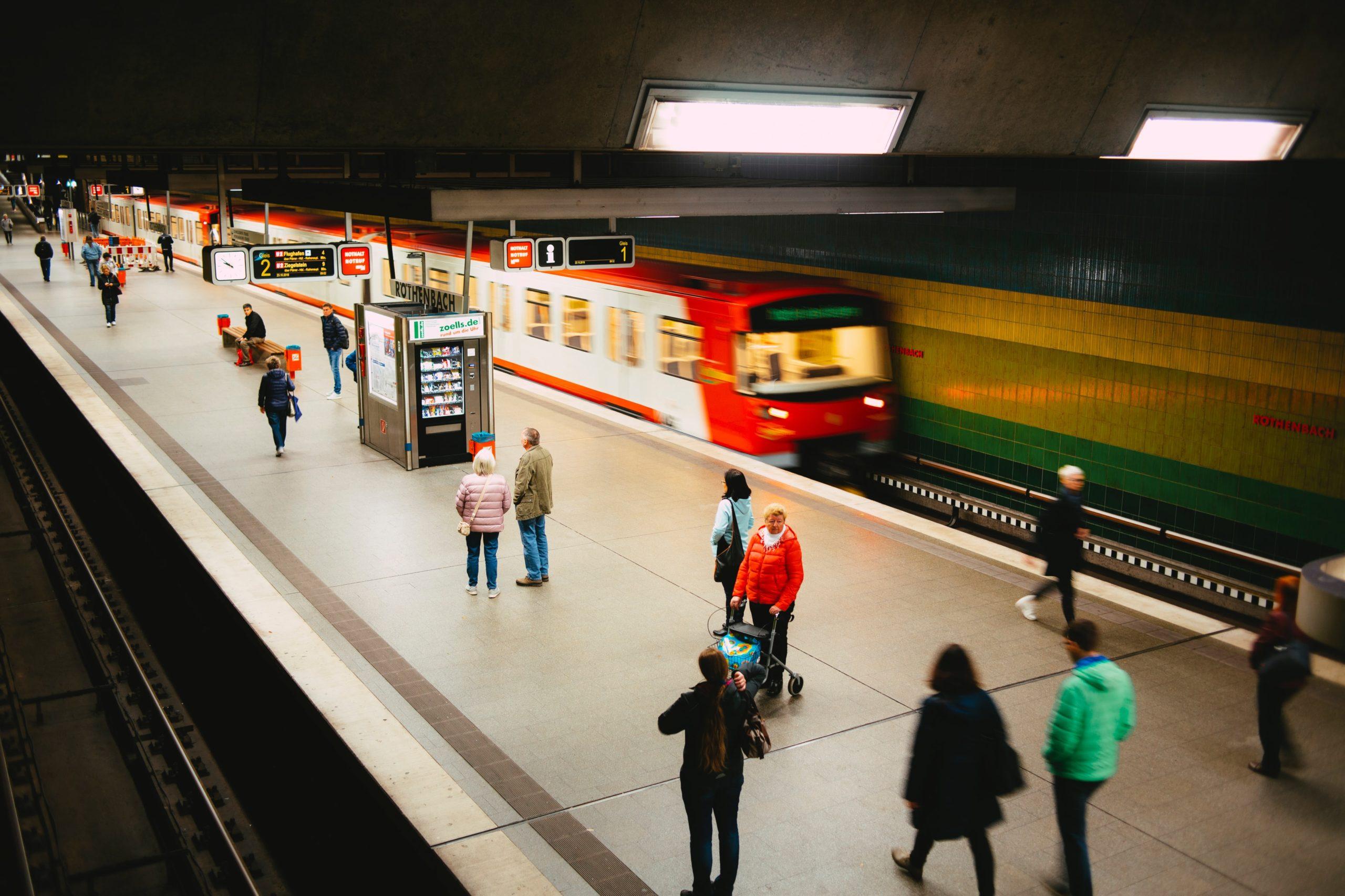 Mobility-as-a-Service: Eine gute Idee mit großen Herausforderungen