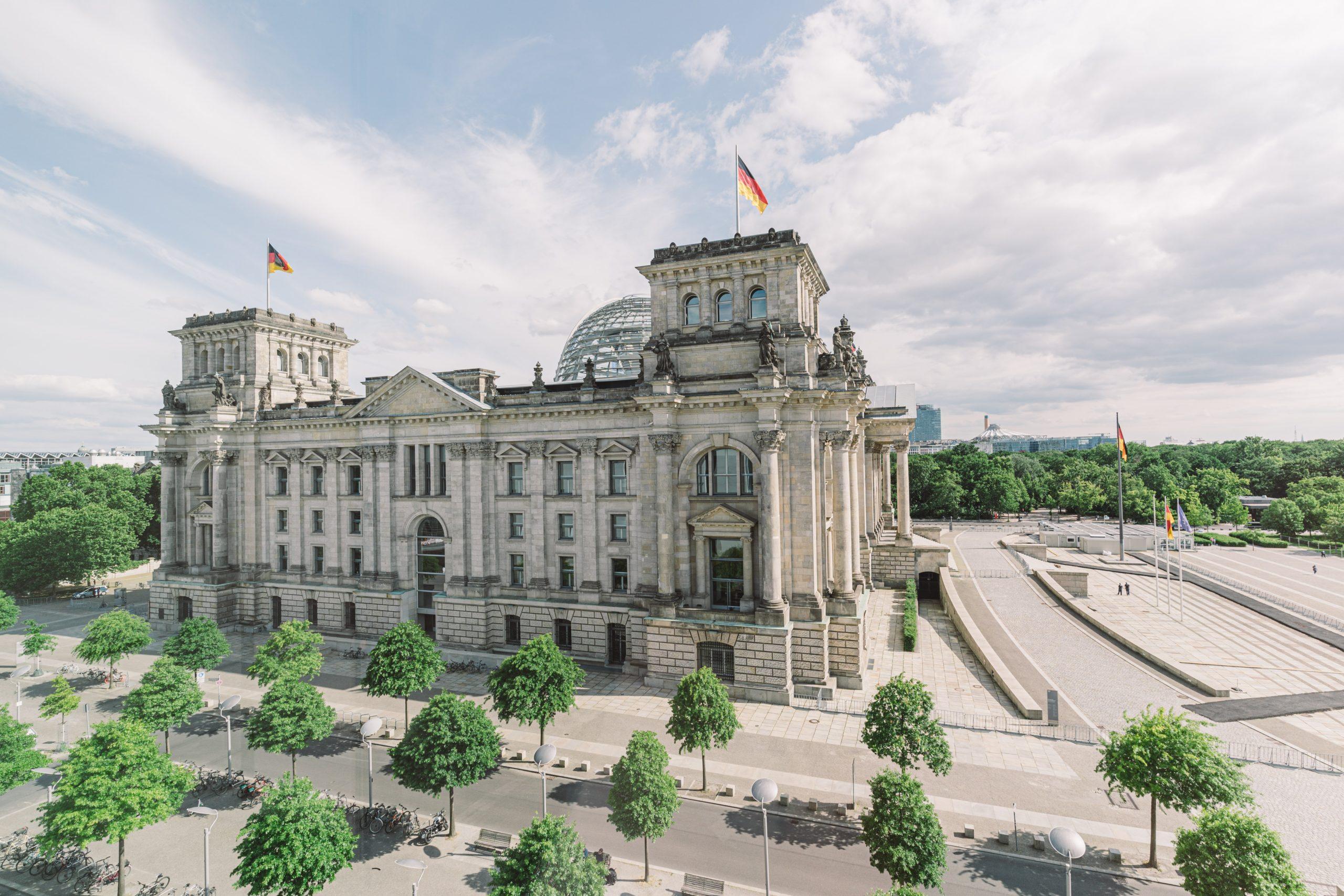Mobilität und die nächste Bundestagswahl: Gemeinsam mit euch analysieren wir die Wahlprogramme