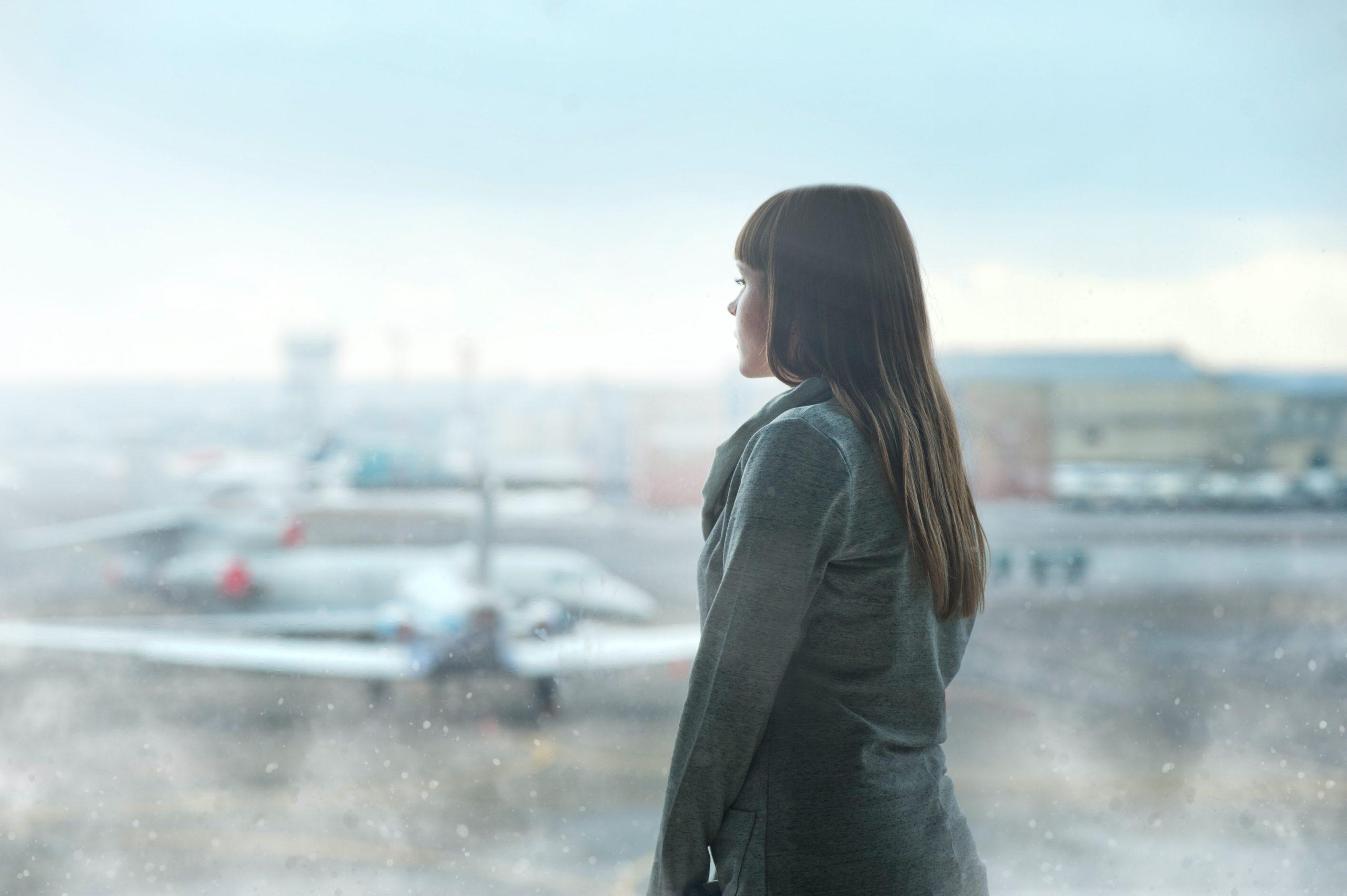 Flugtaxis: Verkehrsmittel der Zukunft?